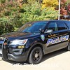 La Plata, MD Police Department SUV #806
