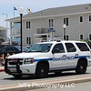 Ocean City, MD Police Department SUV #866