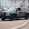 Worcester County Sheriff, Snow Hill, MD SUV #6020
