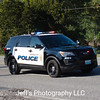 Crystal City, MO Police Department SUV #201