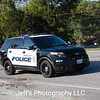 Crystal City, MO Police Department SUV #207