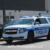 North Wildwood, NJ Police Department SUV #206