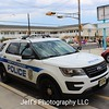 North Wildwood, NJ Police Department SUV #207