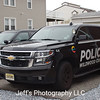 Wildwood Crest, NJ Police Department SUV #C-2