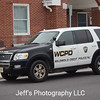 Wildwood Crest, NJ Police Department SUV #45