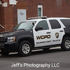 Wildwood Crest, NJ Police Department SUV #C-1