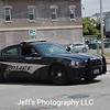 Port Jervis, NY Police Department Cruiser #11