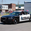 Port Jervis, NY Police Department Cruiser #14
