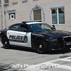 Port Jervis, NY Police Department Cruiser #12