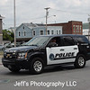 Port Jervis, NY Police Department SUV #16