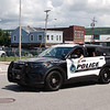 Port Jervis, NY Police Department SUV #9