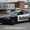 Port Jervis, NY Police Department Cruiser #8