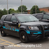 Berea, OH Police Department SUV #1660