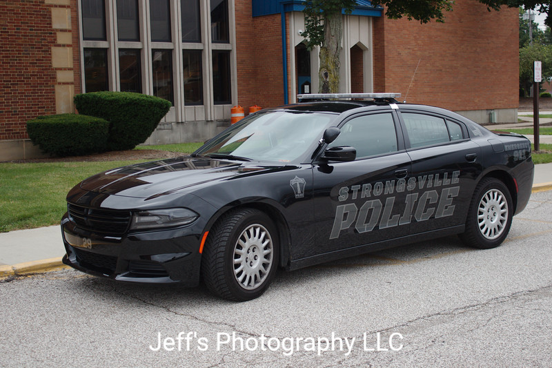 Strongsville, OH Police Department Cruiser #29