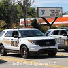 Penn Hills, PA Police Department SUV #04
