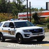 Penn Hills, PA Police Department SUV #38