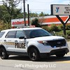 Penn Hills, PA Police Department SUV #22