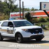 Penn Hills, PA Police Department SUV #32