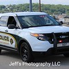 Logan Township, PA Police Department SUV #507