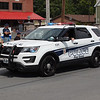 Pine Grove, PA Police Department SUV #131