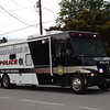 York Area Regional Police Department, York, PA, Mobile Command #21-21