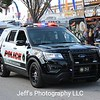York Area Regional Police Department, York, PA, SUV #21-3