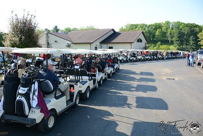 Police k9 Golf Outing 2015
