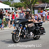Fairfax County Sheriff, Fairfax, VA, Motorcycle