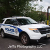 Fairfax, VA Police Department SUV #41