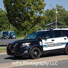 Front Royal, VA Police Department SUV #208
