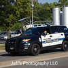 Front Royal, VA Police Department SUV #209