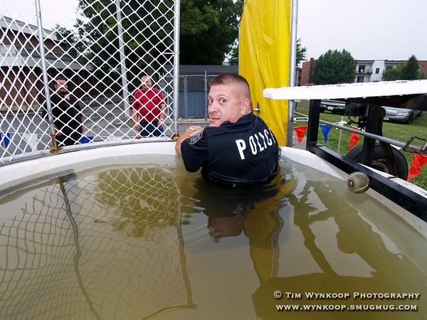 Phillipsburg National Night Out - 2007