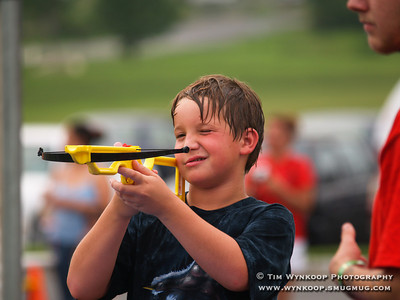 Washington Township National Night Out - 2007