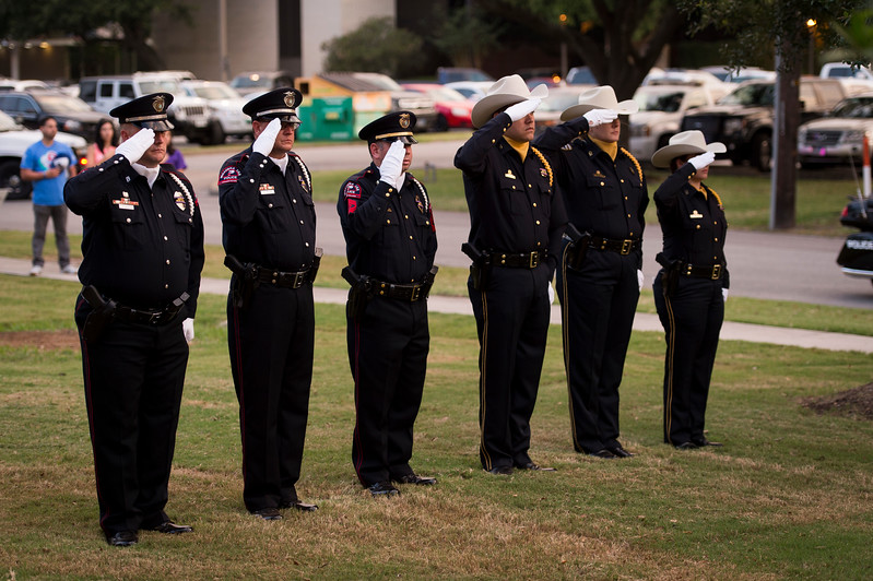 Candlelight Service_Police_2017_045