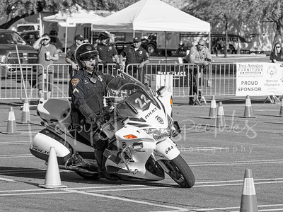 2013 Southwest Police Motorcycle Competition