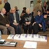 "Launch of Eric Koch's latest book ""The Gloden Years,"" March 16, 2013"