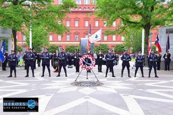NLEOMF Police Week 2013