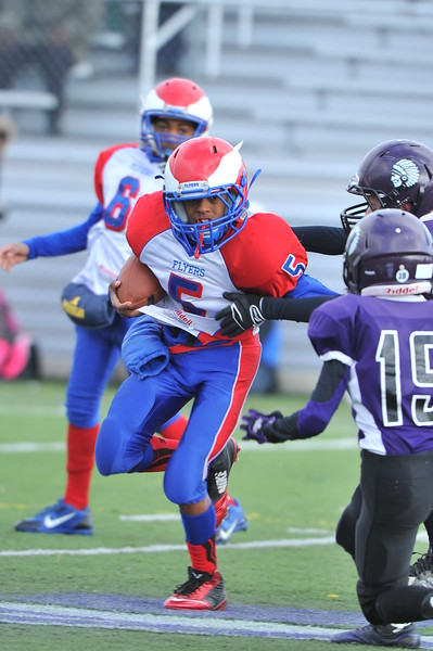 DJFL SUPERBOWL WOODHAVEN JV