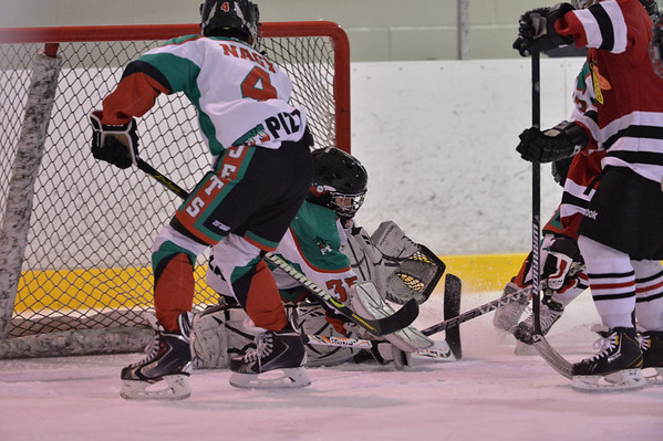 Downriver Jets Peewee 2-5-14