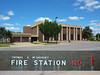 Wichita Fire Station 1