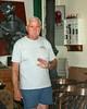 Museum interpreter CPT (Ret.) BK Owens, WFD.