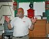 Museum interpreter LT (Ret.) Nick Mendoza, WFD.