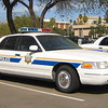 AZ State Capitol Ford Crown Victoria (ps)