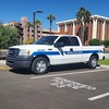 AZ DPS State Capital Ford F150