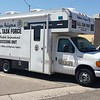 La Paz, AZ Sheriff DUI Processing Unit Ford E450 (ps)