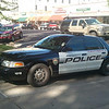 Prescott #1315 Ford Crown Victoria