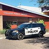 Estrella Community College Police Ford Utility Interceptor
