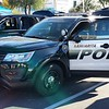 Sahuarita, AZ PD Ford Utility Interceptor