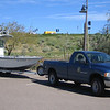 AZ Game & Fish Dodge Ram 2500 (ps)