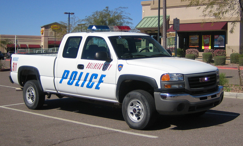 Bullhead City, AZ GMC Sierra 2500 (ps)